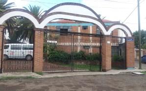 PRESENTAN INFORME: INSTITUCIONALIZACION Y VIOLENCIA EN LA CIUDAD DE LOS…