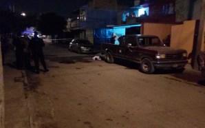 TRES MUERTOS Y DOS LESIONADOS DE GRAVEDAD, SALDO DE ATAQUE…
