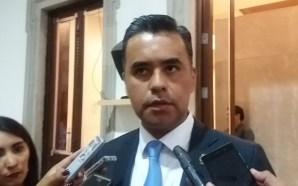 PREOCUPA A ANTONIO ARREDONDO NO PODER PROMOCIONAR OBRAS POR EL…