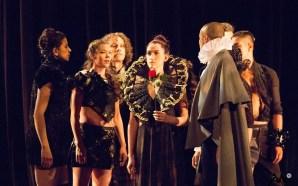 La Primavera llega al CEARG con danza contemporánea