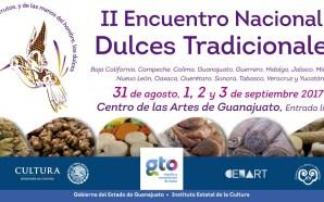 El IEC fomenta la elaboración de dulces regionales en Guanajuato