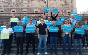 Impulsan en Guanajuato ley 'Sin Voto No Hay Dinero'