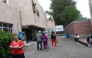 IMSS: BRINDARÁ ATENCIÓN EN URGENCIAS Y HOSPITALIZACIÓN ESTE 20 DE…
