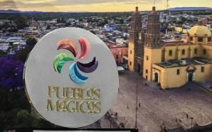 Reconoce SECTUR Federal a Dolores Hidalgo por sus 15 años…