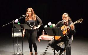 """Presentan Vicencio y Anaya """"Cantando al sol"""""""
