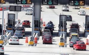 Implementan operativo Revolución en carreteras por fin de semana largo