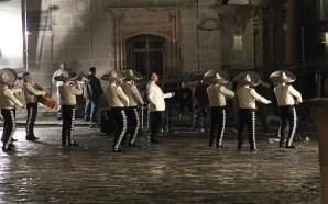 Luis Miguel graba videoclip de La Fiesta del Mariachi en…