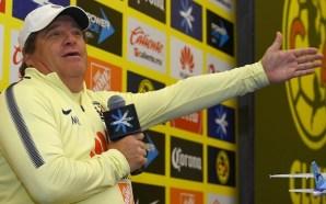 América no acarrea a aficionados, según Herrera