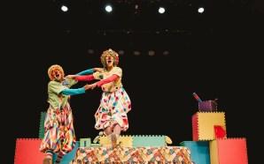 El CEARG invita a espectáculo de teatro para niños en…