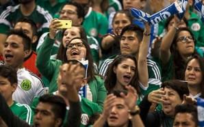 Aficionados mexicanos, terceros en pedir boletos para Rusia 2018