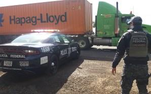 ASISTE POLICÍA FEDERAL EN CARRETERAS