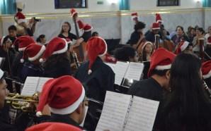 Concluye ciclo de conciertos Navidad Musical en León, San José…