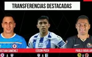 Concluye Draft de la Liga MX sin que detone alguna…