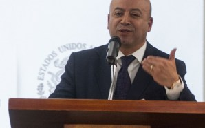 'Falaz', que Ley de Seguridad Interior busque militarizar al país