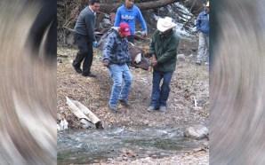 Registra Coahuila dos muertes por bajas temperaturas