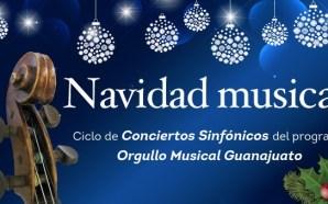 El IEC invita a Ciclo de Conciertos Sinfónicos: Navidad Musical