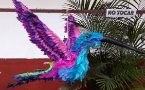 El IEC realizará el tradicional concurso regional de piñatas