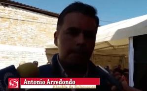 SE MANTIENE FIRME EL ALCALDE PARA LA REELECCIÓN