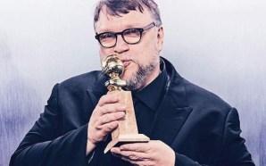 Con 7 nominaciones, 'La forma del agua' alcanza 2 Globos…