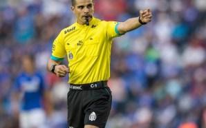 Listo el árbitro para el duelo Chivas-Cruz Azul