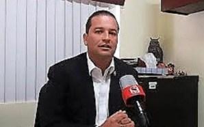 EL REGIDOR ARMANDO VÁZQUEZ RIVERA RENUNCIA AL PRI