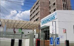 IMSS SE DESLIGA DE INGRESO DE PERSONA SIN SIGNOS VITALES…