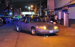 Hombre fue asesinado cuando viajaba en su auto, los hechos…