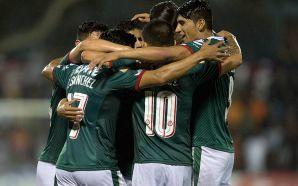 Chivas consigue victoria en República Dominicana