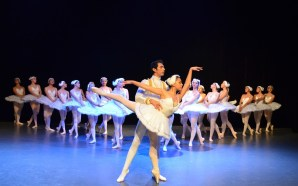 El IEC convoca a Taller de Fortalecimiento en Danza Clásica