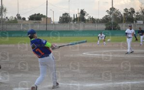 Salmantinos integran selectivo estatal de softbol juvenil varonil