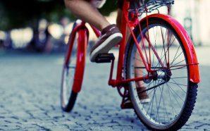 Viajar en bicicleta ayuda a proteger el corazón