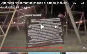 INVESTIGACIÓN POR 11 NARCO-MANTAS, ES COMPETENCIA DE LA PGR: SECRETARIO…