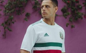 Tricolor vestirá retro en Rusia 2018