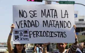 MÉXICO:ZONA DE MUERTE PARA PERIODISTAS