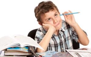 Tip para lograr que tus hijos se concentren más