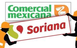 PARA FINALES DE MAYO, LA COMERCIAL MEXICANA DESAPARECERÁ DEL MERCADO