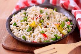 La triste situación del arroz en México