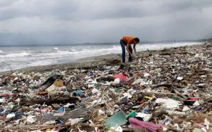 Estos son los principales contaminantes de las playas