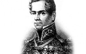 Antonio López de Santa Anna, acusado de todo, sin razón