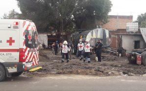 3 PERSONAS HERIDAS DE BALA EN 2 HECHOS DISTINTOS UNO…