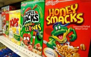 Profeco y Kellogg's retiran de tiendas cereal presuntamente contaminado con…