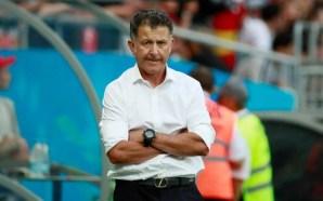 Conmueve a Osorio la ovación que recibió de la afición
