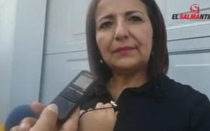Se van, Beatriz Hernández hará limpieza en presidencia municipal