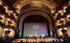 Del 10 al 28 de octubre edición XLVI del FIC