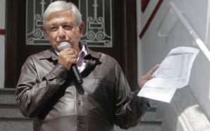 ÉSTE SERÁ EL SALARIO DE AMLO COMO PRESIDENTE