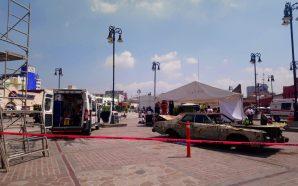 CRUZ ROJA MEXICANA, REALIZÓ EVENTO DE ACERCAMIENTO Y CONCIENTIZACIÓN PARA…