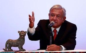 """AMLO PROPONE DESPENALIZAR DROGAS PARA """"PACIFICAR"""" MÉXICO"""