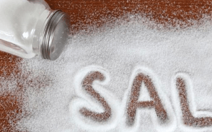 Alarmante, consumo de sal en México