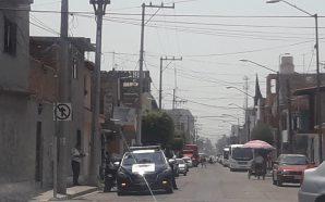 ANUNCIAN CAMBIOS EN LA CIRCULACIÓN DE LA CALLE SAN ANTONIO.
