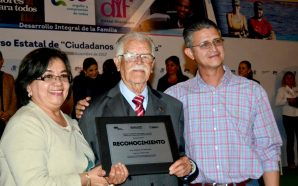"""Distinguirán a 80 Guanajuatenses como """"Ciudadanos con Valores 2018""""."""